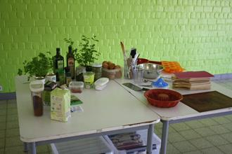 Kids Atelier : On cuisine!